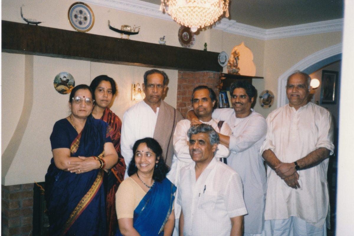 Pt B Joshi 1988